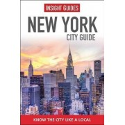 Insight Guides: New York City Guide by Insight Guides