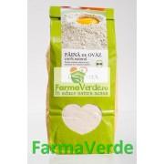 Faina De Ovaz 500 gr Longevita Solaris Plant