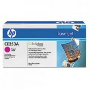 HP Color LaserJet CE253A Magenta Print Cartridge