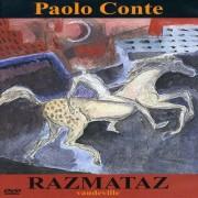 Paolo Conte - Razmataz (0685738834624) (1 DVD)