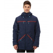 O'Neill Quest Jacket Ink Blue