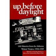 Up Before Daylight by James Seay Brown