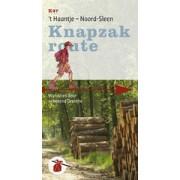 Wandelgids K47 Knapzakroute 't Haantje - Noord-Sleen   In Boekvorm