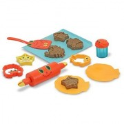 Melissa & Doug Sunny Patch Seaside Sidekicks Sand Cookie Set