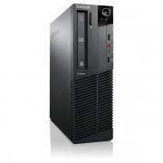 Calculator LENOVO Thinkcentre M92p, SFF, Intel Core i5-3470, 3.20 GHz, 4GB DDR3, 500GB SATA, DVD-RW
