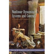 Nonlinear Dynamical Systems and Control by Wassim M. Haddad