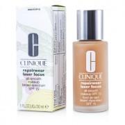 Clinique Repairwear Laser Focus All Smooth Maquillaje SPF 15 - # 03 (VF-G) 30ml/1oz