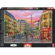 Educa 16022 5000 Rue Paris - Dominic Davison