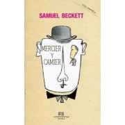 Mercier y Camier by Samuel Beckett