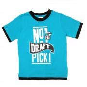 AFL Toddler Draft Pick Tee Port Adelaide Power [Size:6]