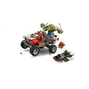Lego® Batman Movie™ - Killer Croc Tail-Gator 70907