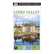 Eyewitness Travel Guide: Loire Valley - English Version