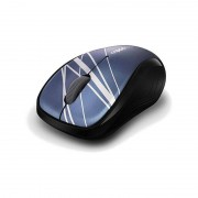 Mouse Rapoo 3100p Wireless Optical Bleu