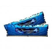 Mémoire RAM DDR4 PC4-25600 - F4-3200C16D-8GRB