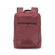 """TUCANO BEWOBK17-BX :: Раница за 17"""" лаптоп, Expanded Work_out Backpack 17, цвят burgundy"""
