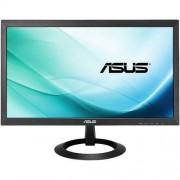 Monitor LED VX207DE, 19.5'' HD, 5ms, Negru