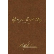 Hope for Each Day Signature Edition by Billy Graham