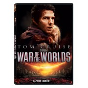 War of the Worlds:Tom Cruise,Dakota Fanning - Razboiul lumilor (DVD)