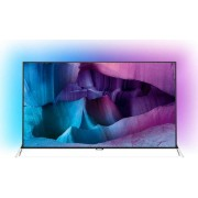 "Televizor LED Philips 165 cm (65"") 65PUS7600/12, Ultra HD 4K, Smart TV, 3D, Ambilight, Android TV, WiFi, CI+"