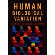 Human Biological Variation by James H. Mielke