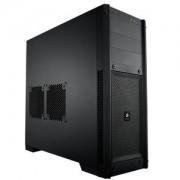 Carbide 300R - Boîtier Moyen Tour - Noir (sans alimentation) (CC-9011014-WW)