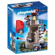 Playmobil 6680 - Avamposto della Marina Reale