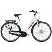 Bicicleta City Devron Urbio LC1.8 2017