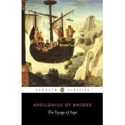 The Voyage of Argo by Apollonius