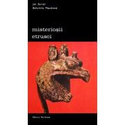 Misteriosii etrusci