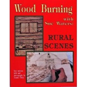 Wood Burning with Sue Waters by Sue Waters