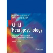 Child Neuropsychology by Margaret Semrud-Clikeman