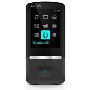 MP4 player Philips Azure, SA5AZU08KF/12, 8 Gb