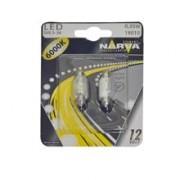 Bec Cu Led 6000K 12V 0.35W Sv8.5-36(Blister)Narva Narva 18010 78203