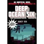 Deep Ocean Six: No.4 by Nancy Osa