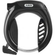 ABUS Pro Tectic 4960 NR BK + 6KS/85 + ST5850 slot zwart Fietssloten