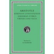 The Athenian Constitution by Aristotle