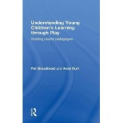 Understanding Young Children's Learning through Play by Pat Broadhead