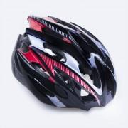 spokey cyklistická přilba spokey sky černá 55-58 cm