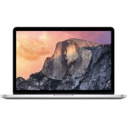 "Laptop Apple MacBook Pro (Procesor Intel® Quad-Core™ i7 (6M Cache, 2.2GHz up to 3.40 GHz), 15.4"" Retina, 16GB, 256GB Flash, Intel® Iris Graphics, Wireless AC, Mac OS X Yosemite, Layout Int) + Jucarie Fidget Spinner OEM, plastic (Albastru)"
