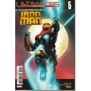 Ultimates Hors Série N° 5 ( Juillet 2006 ) : Ultimate Iron Man