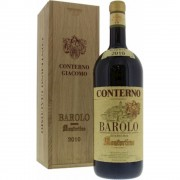 AMARONE CLASSICO 2004 CAMPOLONGO DI TORBE - MASI