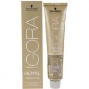 Schwarzkopf Professional IGORA Royal Absolutes coloração de cabelo tom 6-80 60 ml