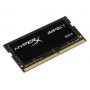 KINGSTON SODIMM DDR4 8GB 2133MHz HX421S13IB/8 HyperX Impact