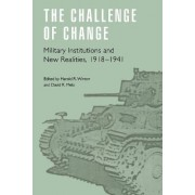 The Challenge of Change by Harold R. Winton