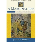 A Marginal Jew: Rethinking the Historical Jesus: Probing the Authenticity of the Parables Volume V by John P. Meier