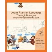 Learn Russian Language Through Dialogue by Anna Tkachenko