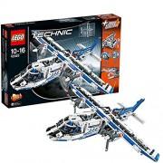 LEGO Technic - Avión de mercancías (42025)