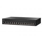 Switch SG110-16-EU, 16 Porturi 10/100/1000