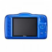 Fotoaparat Coolpix S32 plavi vodootporan NIKON
