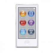 Apple IPOD NANO 16GB - ARGENTO